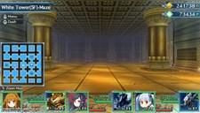 MeiQ: Labyrinth of Death (Vita) Screenshot 2