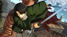 Attack on Titan (EU) Screenshot 7