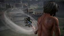 Attack on Titan (EU) Screenshot 4