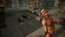 Attack on Titan (EU) Screenshot 3