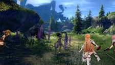 Sword Art Online: Hollow Realization Screenshot 8