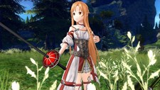 Sword Art Online: Hollow Realization Screenshot 4