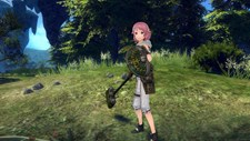 Sword Art Online: Hollow Realization Screenshot 2