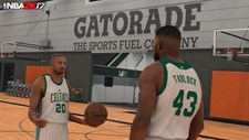 NBA 2K17 Screenshot 3