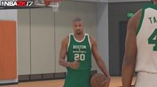 NBA 2K17 Screenshot 2