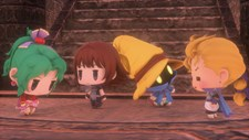World of Final Fantasy Screenshot 8