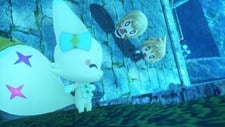 World of Final Fantasy Screenshot 4