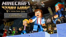 Minecraft: Story Mode - A Telltale Games Series Screenshot 8