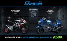 Ride 2 Screenshot 2
