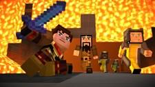 Minecraft: Story Mode - A Telltale Games Series Screenshot 7