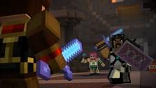 Minecraft: Story Mode - A Telltale Games Series Screenshot 6
