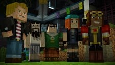 Minecraft: Story Mode - A Telltale Games Series Screenshot 5