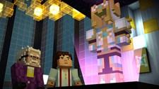Minecraft: Story Mode - A Telltale Games Series Screenshot 3
