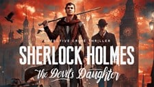 Sherlock Holmes: The Devil's Daughter Screenshot 2