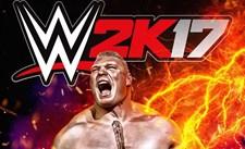 WWE 2K17 (PS3) Screenshot 2