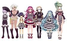 Criminal Girls 2: Party Favors (Vita) Screenshot 8