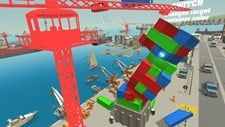 CRANGA!: Harbor Frenzy Screenshot 1