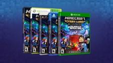 Minecraft: Story Mode - A Telltale Games Series Screenshot 2
