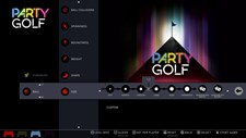 Party Golf Screenshot 2
