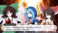 Touhou Genso Wanderer Screenshot 8