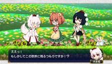 Touhou Double Focus Screenshot 1