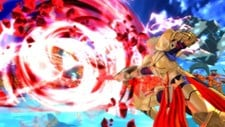 Fate/EXTELLA: The Umbral Star Screenshot 7