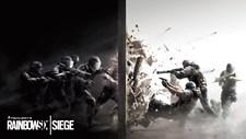 Tom Clancy's Rainbow Six Siege (PS4) Screenshot 1