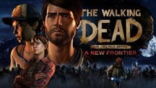 The Walking Dead - A New Frontier (PS3) Screenshot 1