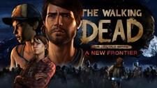 The Walking Dead - A New Frontier (PS3) Screenshot 1