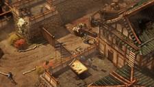 Shadow Tactics – Blades of the Shogun Screenshot 5