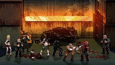 Mother Russia Bleeds Screenshot 7