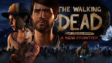 The Walking Dead - A New Frontier Screenshot 6