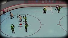 Old Time Hockey Screenshot 8