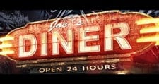 Joe's Diner Screenshot 2