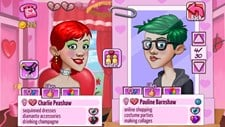 Kitty Powers' Matchmaker Screenshot 2