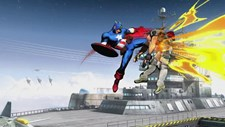 Ultimate Marvel vs. Capcom 3 (PS3) Screenshot 1