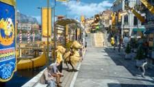 Final Fantasy XV (EU) Screenshot 7