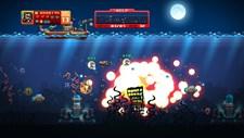 Aqua Kitty – Milk Mine Defender DX Screenshot 2