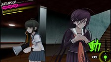 Danganronpa Another Episode: Ultra Despair Girls Screenshot 1