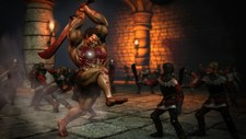 Berserk and the Band of the Hawk (Asia) Screenshot 4