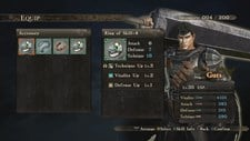 Berserk and the Band of the Hawk (Asia) Screenshot 2