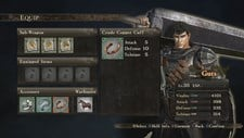 Berserk and the Band of the Hawk (Asia) Screenshot 1