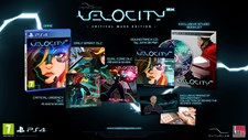 Velocity 2X Screenshot 2