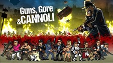 Guns, Gore & Cannoli Screenshot 2