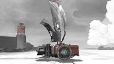 FAR: Lone Sails (EU) Screenshot 3