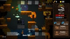 Vertical Drop Heroes HD Screenshot 7