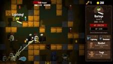 Vertical Drop Heroes HD Screenshot 5