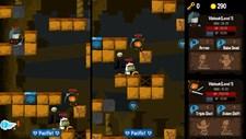 Vertical Drop Heroes HD Screenshot 4