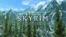The Elder Scrolls V: Skyrim Special Edition Screenshot 2