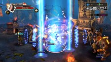 Knights of Valour (Asia) Screenshot 7